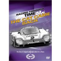 Racing Through Time - The Cat Came Back: Jaguars Return...