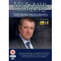 Midsomer Murders The Fans Favourites
