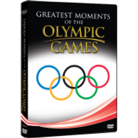 Greatest Moments of the Olympics