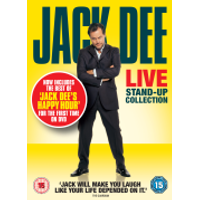 Jack Dee: Live Stand Up Collection 2012