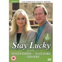 Stay Lucky - The Complete Fourth Series