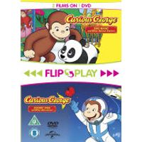 Curious George: Zoo Night / Curious Georges Rocket Ride