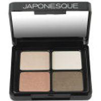Japonesque Velvet Touch Shadow Palette - Shade 03