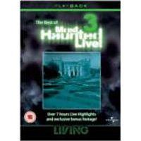 Most Haunted Live - Vol. 3