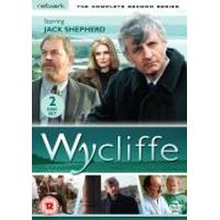 Wycliffe - Complete Series 2