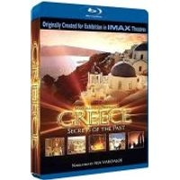 IMAX: Greece - Secrets of the Past