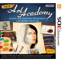 New Art Academy 3D