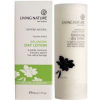 Living Nature Balancing Day Lotion (50ml)