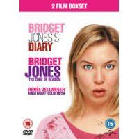 Bridget Joness Diary - Double Pack