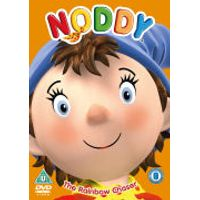 Noddy and the Rainbow Chaser