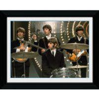 The Beatles Live - 30 x 40cm Collector Prints