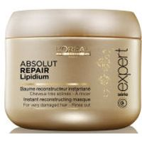 LOreal Professionnel Absolut Repair Lipidium Masque (200ml)