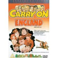 Carry On England (Special Edition)