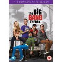 The Big Bang Theory - Series 3