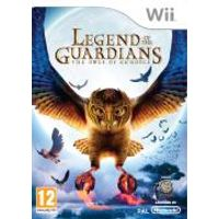 Legend of the Guardians - The Owls of GaHoole: The Videogame