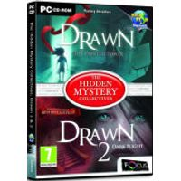 Drawn 1 and 2 (The Hidden Mystery Collectives)