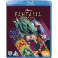 Fantasia 2000 Platinum Edition