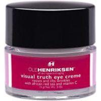 Ole Henriksen Visual Truth Eye Creme (15g)