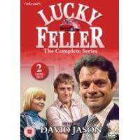 Lucky Feller