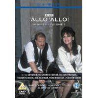 Allo, Allo! - Series 5 Vol. 1