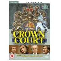 Crown Court Vol.6