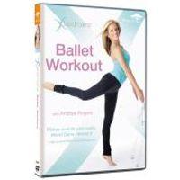 Xtend Barre: Ballet Workout