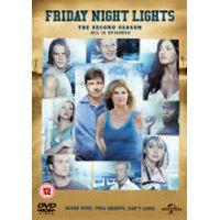 Friday Night Lights - Season 2