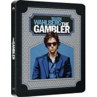 The Gambler - Zavvi Exclusive Limited Edition Steelbook (1500 Only)