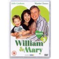 William & Mary - Series 3