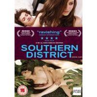 Southern District (Zona Sur)