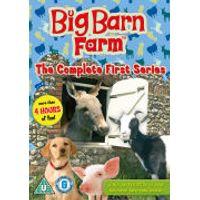 Big Barn Farm - Complete Series 1