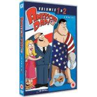American Dad - Volumes 1 and 2