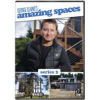 George Clarkes Amazing Spaces - Series 2