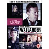 Wallander - Collection 14-20
