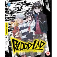 Blood Lad - Collectors Edition