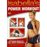 Isabellas Power Workout