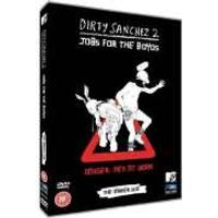 Dirty Sanchez 2 - Jobs For The Boyos: The Darker Side