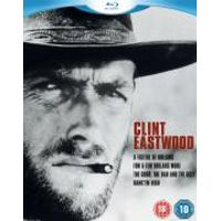 The Clint Eastwood Collection