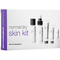 Dermalogica Skin Kit - Normal/Dry (5 Products)