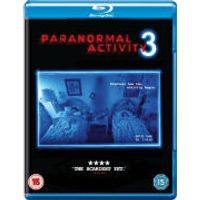 Paranormal Activity 3 (Single Disc)