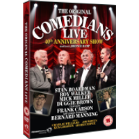 The Comedians Live