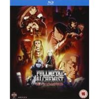 Fullmetal Alchemist Brotherhood - The Complete Series 1: Episodes 1-35