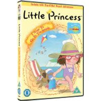 Little Princess: I want to go to the Seaside