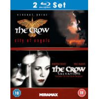 The Crow 2 and 3