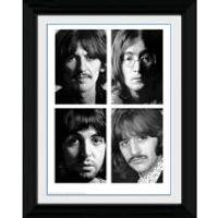 The Beatles White Album - 30 x 40cm Collector Prints