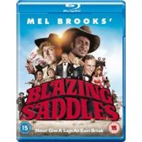Blazing Saddles - 40th Anniversary