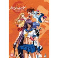 Ikki Tousen: Xtreme Xecuter Collection