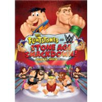 The Flintstones WWE Stone Age Smack Down