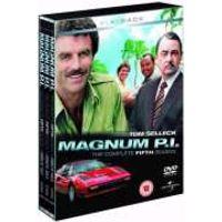 Magnum P.I. - The Complete 5th Season