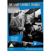 The Saints Double Trouble